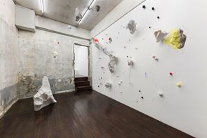 Psyche up Panorama by Hyungkoo Lee contemporary artwork
