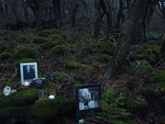Park Youngsook, Tears of a Shadow 16, 2019, C-Print, 120 x 160 cm