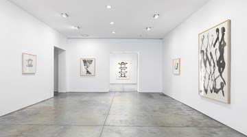 Contemporary art exhibition, Suh Se Ok, Solo Exhibition at Lehmann Maupin, New York