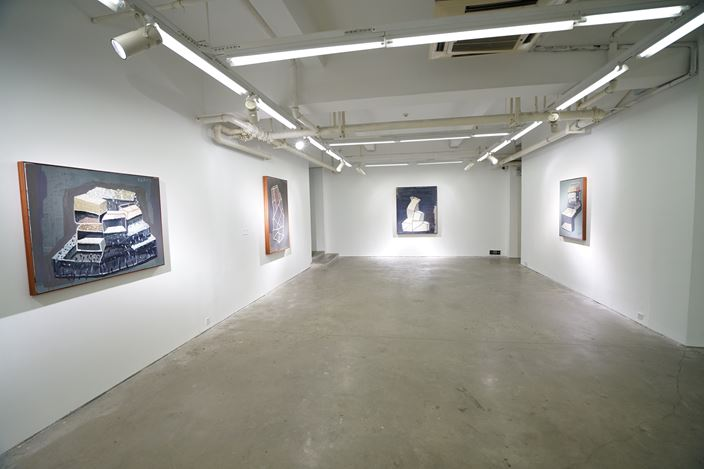 Exhibition view: Wang Chuan, Unlimited, A Thousand Plateaus Art Space, Chengdu (25 April–22 July 2018). Courtesy the artist and A Thousand Plateaus Art Space.