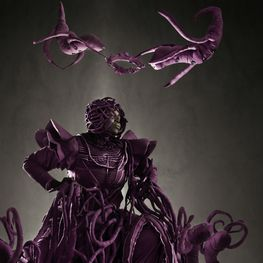 Mary Sibande contemporary artist