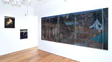 Contemporary art exhibition, Group exhibition, Shining Moment 光輝 at TANG Art Foundation, Hong Kong