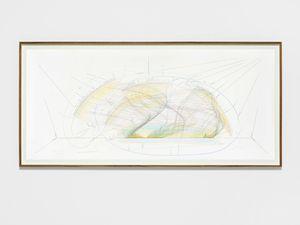 Opus 126, Nr. 4 by Jorinde Voigt contemporary artwork