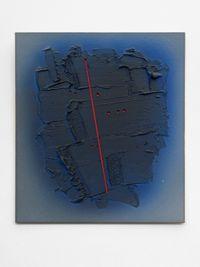WORK96-jan 1 by Minoru Onoda contemporary artwork painting