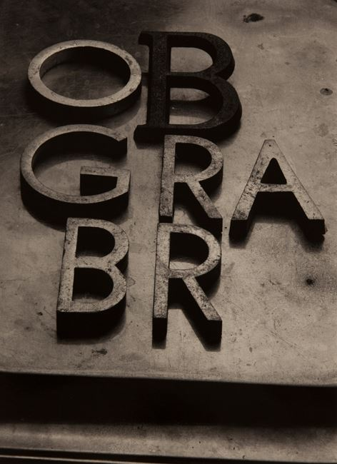 Tabula Smaragdina by Boris Gaberščik contemporary artwork
