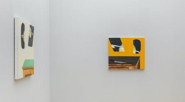 Dexter Dalwood Rethinks Painting
