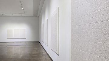 Contemporary art exhibition, Koh San Keum, Hommage to you - Capital and Love at Gallery Baton, Seoul, South Korea