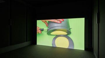 Contemporary art exhibition, Mika Rottenberg, Mika Rottenberg at Hauser & Wirth, Rämistrasse, Zürich, Zurich