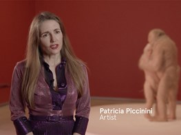 Patricia Piccinini & Joy Hester: Through love …