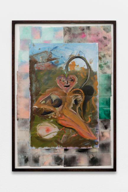 A-geo-ga by Tiziana La Melia contemporary artwork