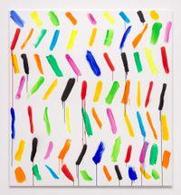 21143 by Klaas Kloosterboer contemporary artwork painting