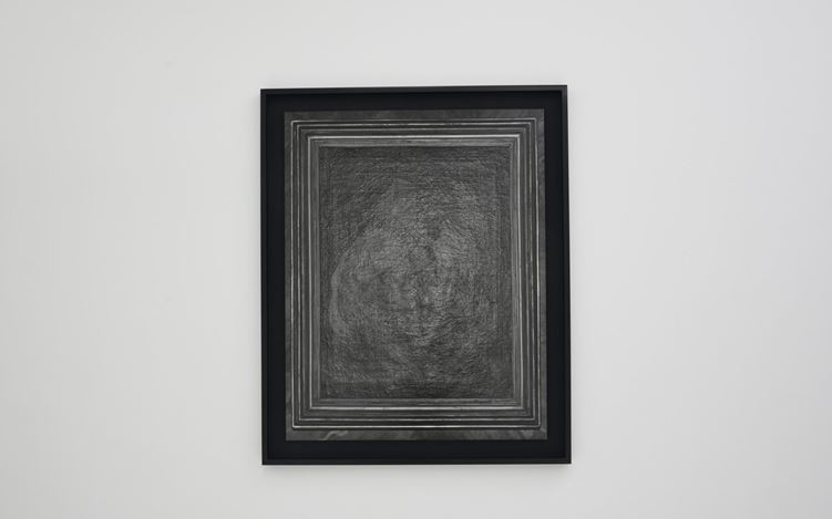 Yuji Ono 小野祐次, Caravaggio, Bacchino malato (2004). Gelatin silver print, 112.5cm × 89.5cm, ed.12. Courtesy ShugoArts, Tokyo.