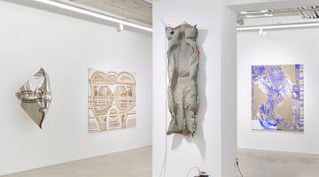 Contemporary art exhibition, Group Exhibition, GENIUS LOCI IX - STRIKES BACK at SETAREH, SETAREH X, Germany