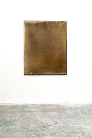 Adagio Op. III by Leonardo Anker Vandal contemporary artwork