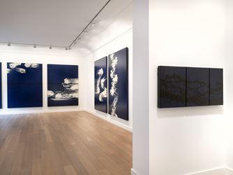 Exhibition view: Fabienne Verdier, Ainsi la nuit, Lelong & Co., Paris (22 November 2018–19 January 2019). Courtesy Lelong & Co., Paris.