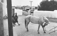 Greece by Marc Riboud contemporary artwork photography, print