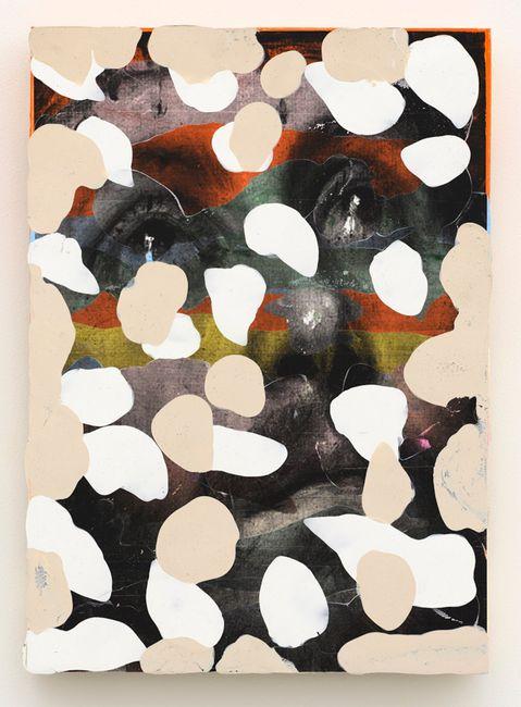 Camouflage (3) by Mircea Suciu contemporary artwork