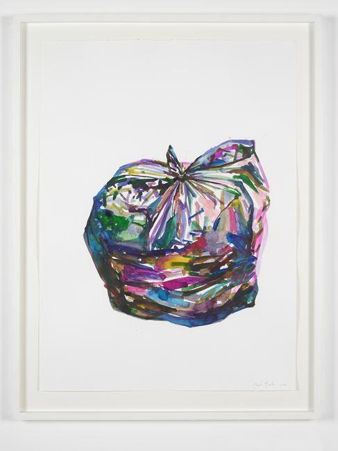 Bag Soup by Gavin Turk contemporary artwork