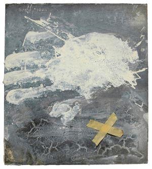 Test 1 試 by Szeto Keung contemporary artwork