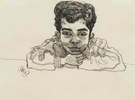 Alice Neel's Love of Harlem and the Neighbors She Painted There