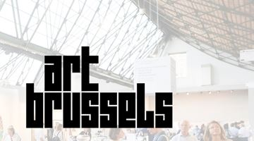 Contemporary art exhibition, Art Brussels Online at Xavier Hufkens, Brussels