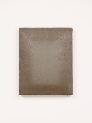 MM16 (S) by Edith Dekyndt contemporary artwork