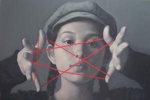 Memories of China No.12 by Zhu Yiyong contemporary artwork