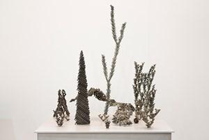 Récif, Extrait 5a by Patrick Coutu contemporary artwork