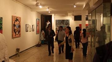 Gallery 1000a contemporary art gallery in New Delhi, India
