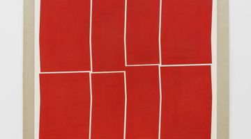 Contemporary art exhibition, Hélio Oiticica, HO in Motion at Lisson Gallery, Shanghai