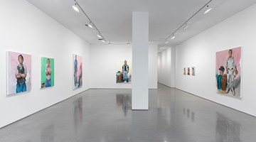 Contemporary art exhibition, John Sonsini, Solo Exhibition at Miles McEnery Gallery, 525 West 22nd Street, New York