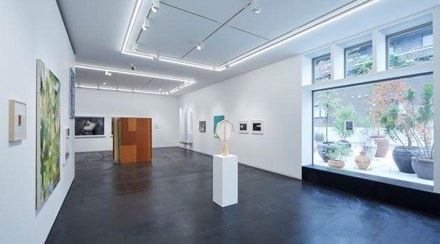 Taka Ishii Gallery contemporary art gallery in Complex665, Tokyo, Japan