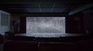 Contemporary art exhibition, Takashi Makino, Memento Stella at Empty Gallery, Hong Kong
