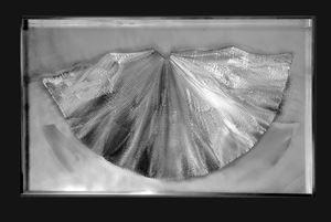 Licht-Flügel by Heinz Mack contemporary artwork