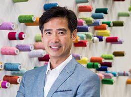 Lee Mingwei