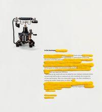 Changing the World by Liu Shiyuan contemporary artwork installation