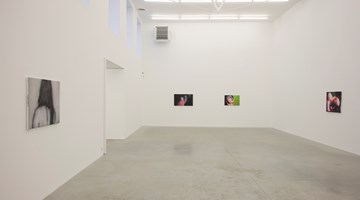 Contemporary art exhibition, Johannes Kahrs, Hell I Am at Zeno X Gallery, Antwerp