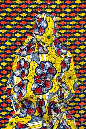 Pollen by Alia Ali contemporary artwork
