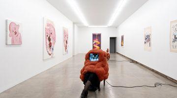 Contemporary art exhibition, Group Exhibition, Seemingly Playful at Yavuz Gallery, Sydney, Australia