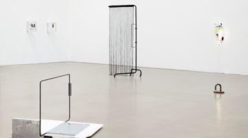 Contemporary art exhibition, Stef Heidhues, Die Souffleure at Galerie Eigen + Art, Leipzig