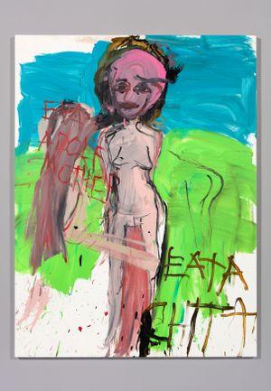 A&E EVE ADOLF MOTHER EATACHITT, Tehachapi by Paul McCarthy contemporary artwork