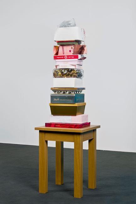 Sugar Blues (II) by Valeska Soares contemporary artwork