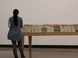 Yokohama Triennale 2014 'Art Fahrenheit 451: Sailing Into The Sea Of Oblivion'