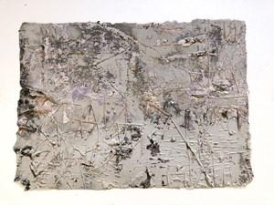 Wall #21 by Giovanni Ozzola contemporary artwork