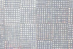 dna: seasons: eleven by McArthur Binion contemporary artwork