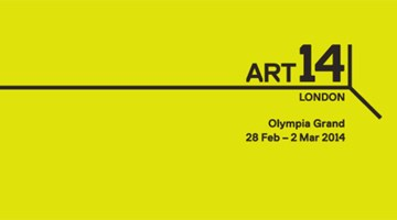 Contemporary art exhibition, Art14 London at Ocula Private Sales & Advisory, London