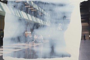 MV. 45 by Gerhard Richter contemporary artwork