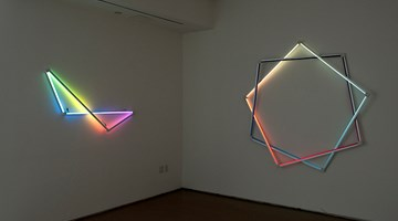 Contemporary art exhibition, James Clar, False Awakenings at Jane Lombard Gallery, New York