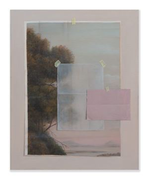 Overcast by Emily Wolfe contemporary artwork