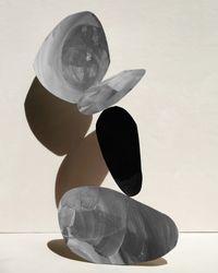 dumplings by Ina Jang contemporary artwork print